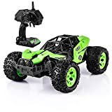 LY88 Bauble Big Tire 1:16 Plastikspielzeug Auto Modell Spielzeug USB Wiederaufladbare Batterie Simulation Fernbedienung Fernbedienung Auto Motorrad Kletterauto Das Neue Offroad-Eltern-Kind-L