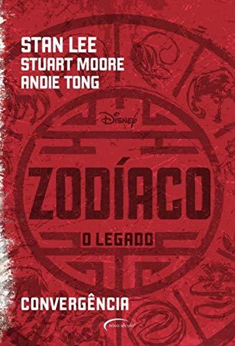 Zodíaco: o legado: Convergência: 1