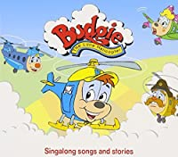 Budgie Little Helicopter-Singalong Songs & Stories