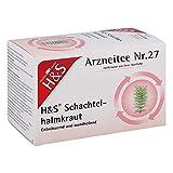 H&s Schachtelhalmkraut Fi 20X2.0 g