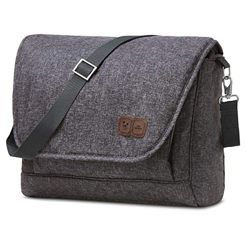 ABC Design 2020 Wickeltasche Easy street