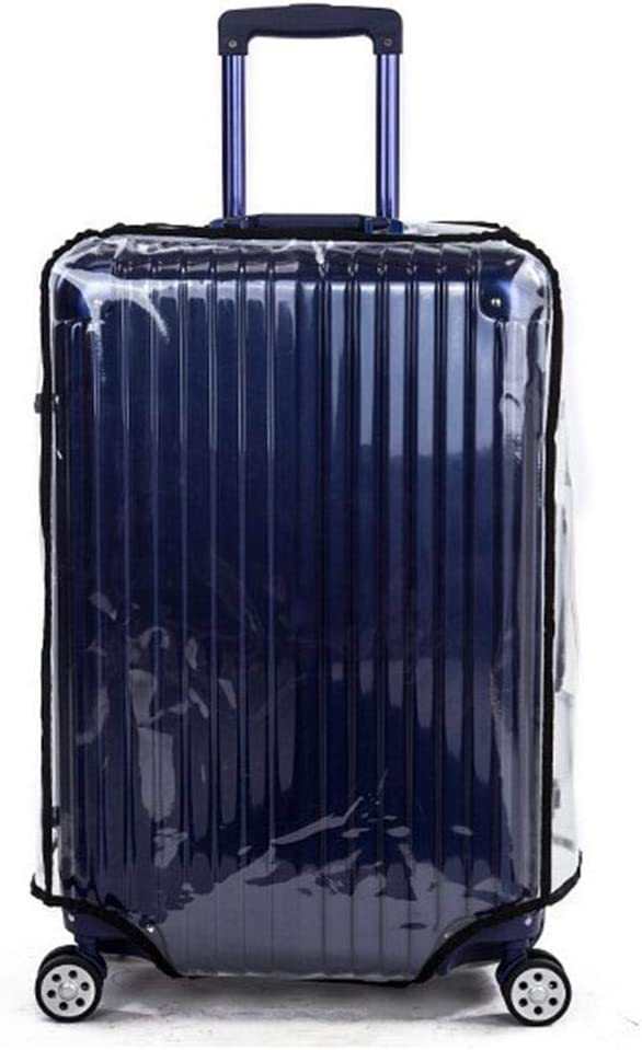 IMSHI Luggage Chicago Mall Cover 20 22 24 Inch Rollin 26 28 Suitcase 30 Seattle Mall