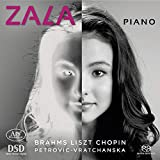 Zala – Piano Zala Kravos – Piano