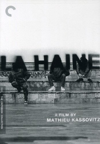 Criterion Collection: La Haine [Reino Unido] [DVD]