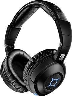 Sennheiser MM500-X - Auriculares de diadema cerrados Bluetooth, negro (B0076NDV0U) | Amazon price tracker / tracking, Amazon price history charts, Amazon price watches, Amazon price drop alerts