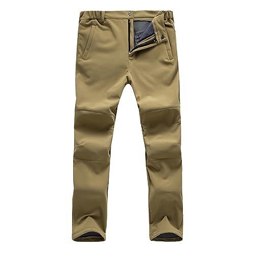 5c72f435767 Men s Outdoor Windproof Waterproof Hiking Mountain Ski Pants