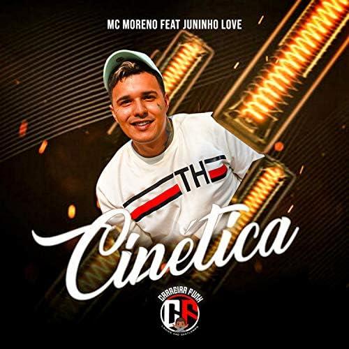MC Moreno feat. Juninho Love
