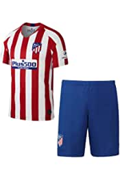 Amazon.es: camisetas de futbol atletico de madrid: Deportes y aire ...