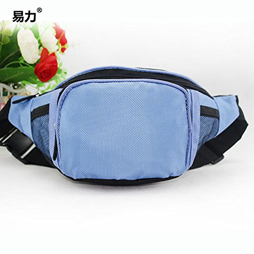 ZYT Poches de sac à main petite poche poches randonnée de Pack accessoires sport équitation hommes de poche