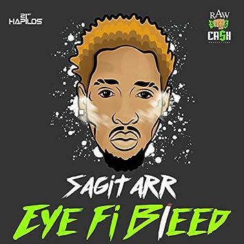 Eye Fi Bleed - Single