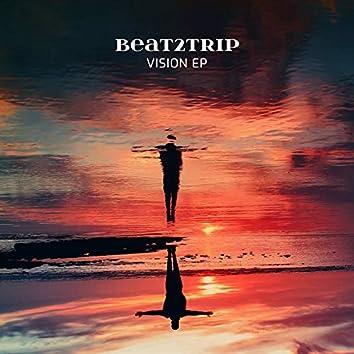 Vision (feat. Bottah Rankin)