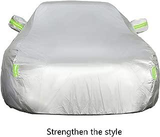 viento sol en exteri Fundas para coche Car Cover funciona con Mercedes-AMG Class GLA//GLC//GLE//GLS Car Cover  Protecci/ón impermeable contra la intemperie contra la lluvia polvo UV  Bajo techo