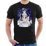 Photo de Cloud City 7 Sailor Moon Serenity and Endymion Men's T-Shirt