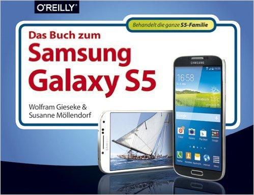 Das Buch zum Samsung Galaxy S5 ( 27. Juni 2014 )