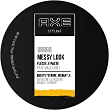 AXE Messy Look Hair Paste Flexible 2.64 oz (Pack of 7)