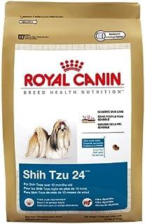 Royal Canin Comida para Perros, Shih-Tzu 4.54 kg (El empaque puede variar)