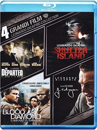 Leonardo Di Caprio (Box 4 Br)