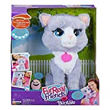 Furreal Friends - Peluche Interactive Bootsie, Mon Chat Câlin