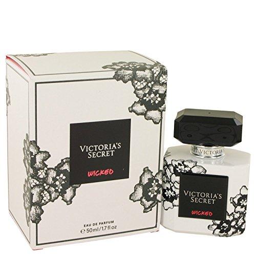 Vïctoria's Sécret Wìcked Perfüme For Women 1.7 oz Eau De Parfum Spray
