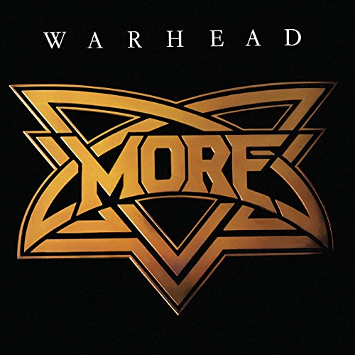More: Warhead (Lim.Collector's Edit) (Audio CD (Limited Collector's Edition))