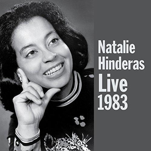 Natalie Hinderas Live 1983