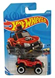 Hot Wheels Basic Car (C4982) - Assorted, 1 Count Pack