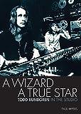 A Wizard a True Star: Todd Rundgren in the studio (LIVRE SUR LA MU)
