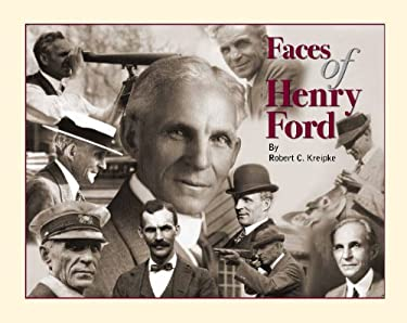 Faces of Henry Ford
