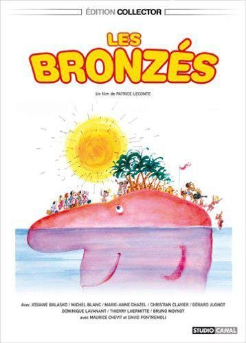 Les Bronzes [DVD] by Josiane Balasko