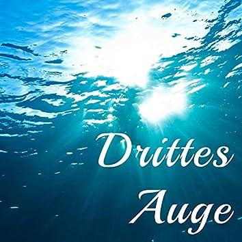 Drittes Auge - Meditationsmusik für deine Chakren öffnen und für Geistheilung