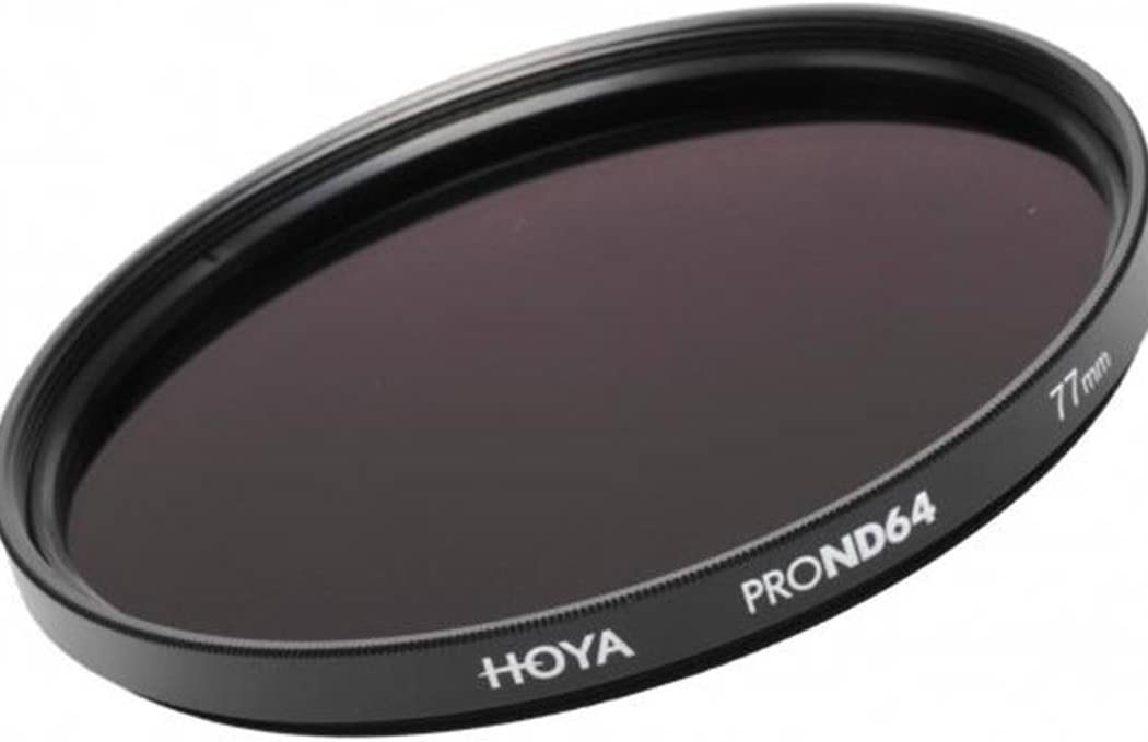 Hoya 62 Mm Pro Nd 64 Filter Camera Photo