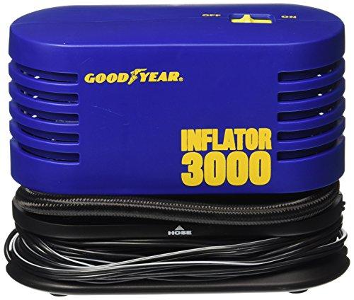 Bon-Aire Goodyear i3000 12-Volt Tire Inflator