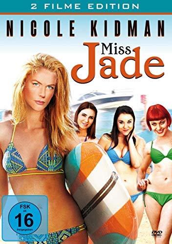 Miss Jade/Tanz der Schatten / Nicole Kidman: Windrider / Nightmaster ( )