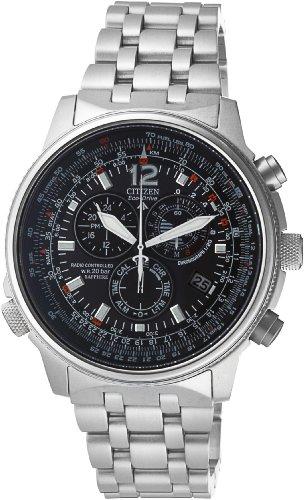 Citizen Promaster Sky Pilot Funkchronograph Herrenuhr AS4020-52E