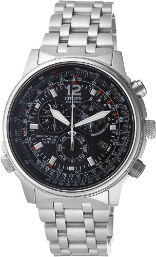Citizen AS4020-52E - Reloj