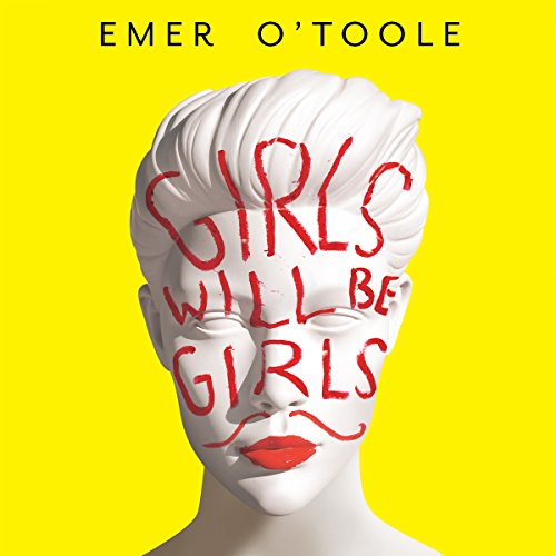 Girls Will Be Girls cover art