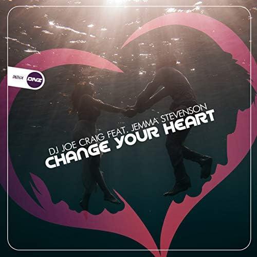 DJ Joe Craig feat. Jemma Stevenson