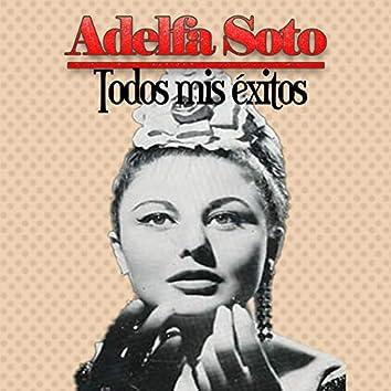 Adelfa Soto, Todos Mis Éxitos