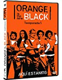 Tv Orange Is The New Black - Temporada 5 [DVD]