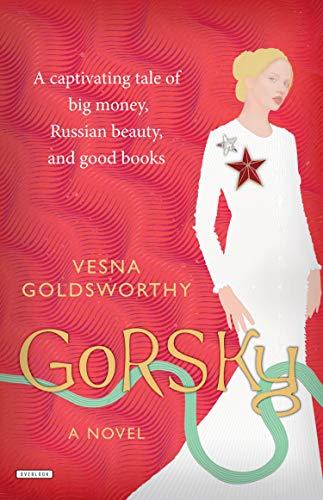 Image of Gorsky: A Novel