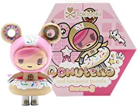 tokidoki Donutella and her Sweet Friends Series 3 Blind Box - ONE Figure