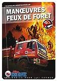 Livre Manoeuvres Feux de Forets - FDF1