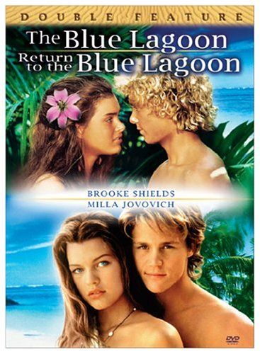 The Blue Lagoon / Return to the Blue Lagoon (Double Feature)
