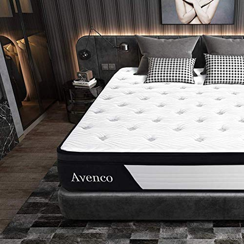 Avenco Hybrid Queen Mattress