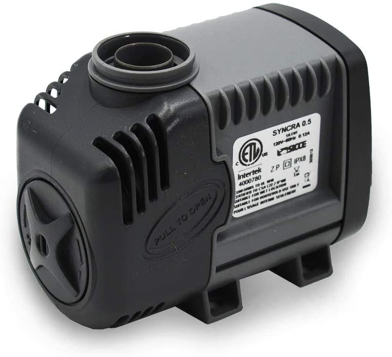 SICCE Special price for a limited time Syncra Silent 0.5 Multi-Purpose Pump freshwa designed for Gifts