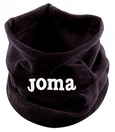 Joma – Cou Polaire Unisexe Pack 12 unités Noir 946.001