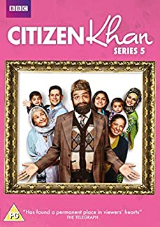 Citizen Khan - Series 5