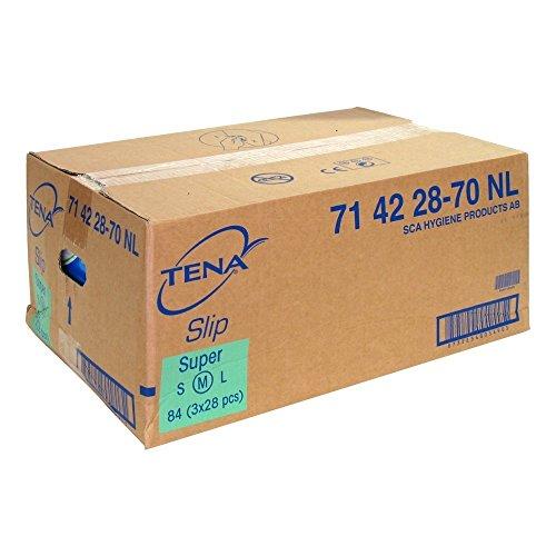TENA SLIP super medium 3X28 St