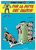 Lucky Luke - Tome 17 - SUR LA PISTE DES DALTON - Format Kindle - 9782800188515 - 5,99 €