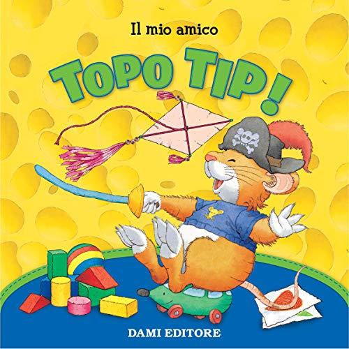 Il mio amico Topo Tip cover art